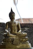 meditação buda