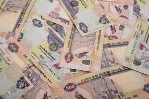 UAE cash photo