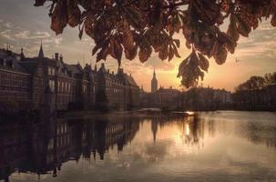 tarde de otoño