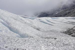 glaciar foto