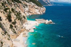 playa cala mariolu