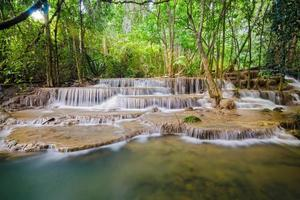 cascada de huaymaekamin