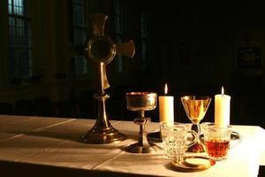 madrugada na capela 4