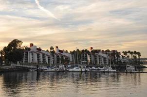 Long Beach in California photo