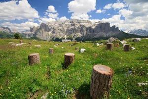 Sella - Val Gardena photo