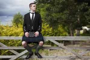Scotsman photo