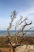 Beautiful new discover beach Bali Indonesia, Pandawa Beach