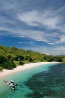 Beautiful Indonesian beaches photo