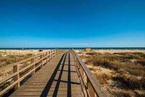 playa de manta routa foto
