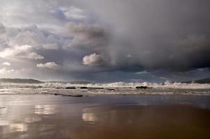 Beach of Ber photo