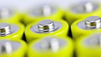 Battery (electricity) photo