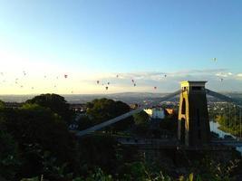 Balloon Fiesta photo