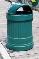 Trash Can photo