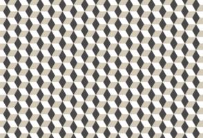 Seamless zigzag geometric pattern