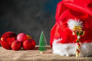 juguete de navidad