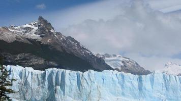 Perito Moreno en El Fin del Mundo