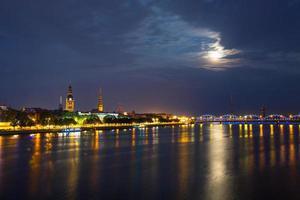 Riga, Latvia photo