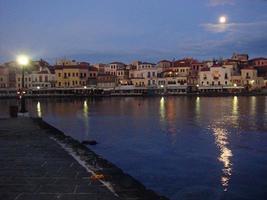 Grecia, Creta foto