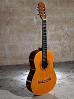 Acustic Guitar photo
