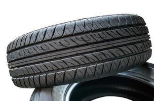 Tires for trucks