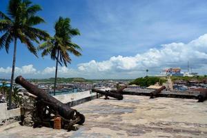 Elmina Castle Ghana photo