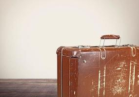 Travel, traveler, old