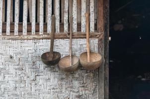 Wooden ladles (XXXLarge)