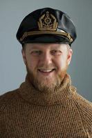 The young sailor's cap photo