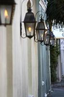 Lanterns of Charleston