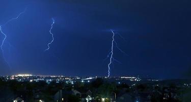 Lightnings photo
