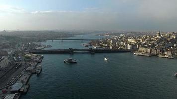 Istanbul, Golden Horn