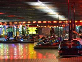 Autodrom im Wiener Prater photo