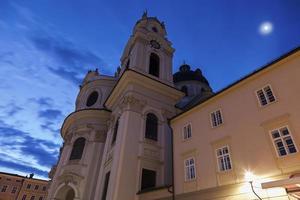 University of Salzburg Church photo