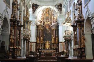 Stift St. Peter Abbey photo