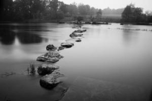 Stepping stones 3