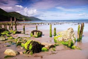 RING OF KERRY / Rossbeigh Beach - Glenbeigh / CO.KERRY photo