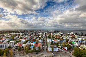vista reykjavik