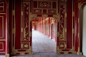 Hue Royal Palace