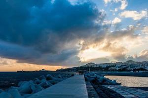 Harbour Funchal