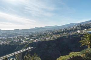 View of Funchal.