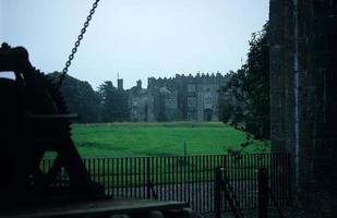 Castle in Ireland photo