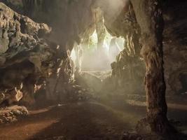 cueva ambrosio en cuba foto