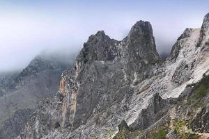 Apuan Alps photo
