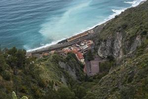 Taormina Coast photo