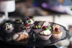 pasteles dulces italianos