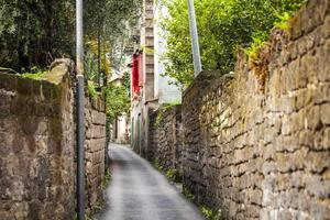 Romantic Italy, Sorrento photo