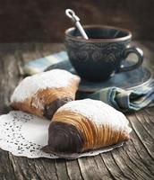 Sfogliatelle, Shell shaped Pastry