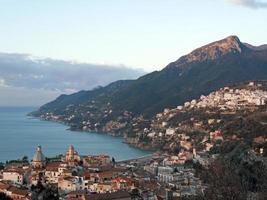 Costiera Amalfitana (Italy) - Amalfi Coastline photo