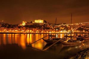 Oporto City photo