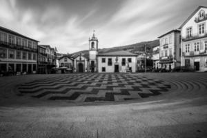 Square photo